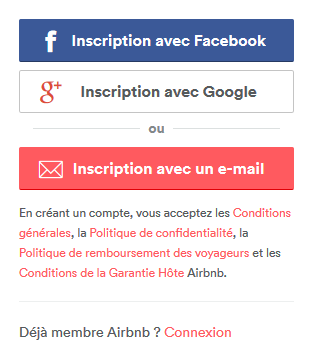 code réduction airbnb